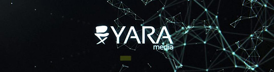 Yara in its new features of showreel